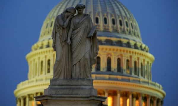 Trump impeachment: Republican Senate 'coverup' prompts backlash