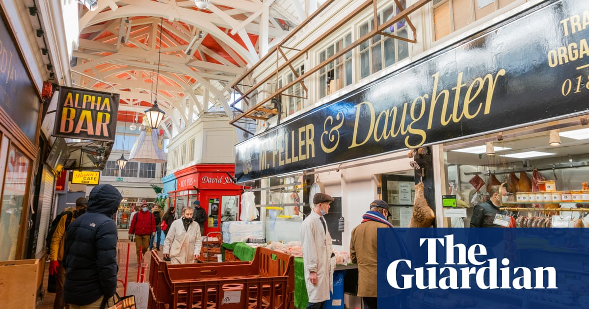 UK retail sales in May saw highest rise since start of Covid crisis