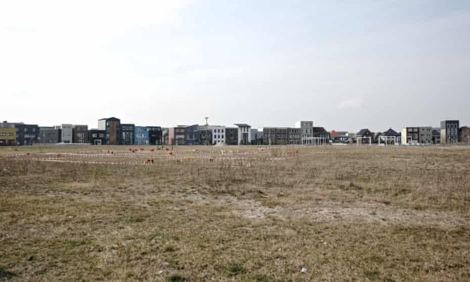 Almere Poort