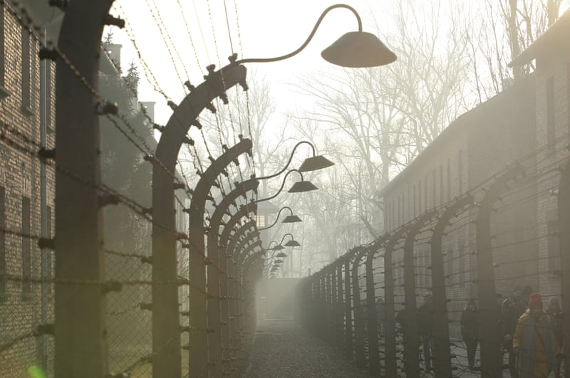 why do concentration camps still exist?