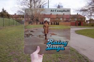 Al Campbell, Rainy Days (Hawkeye, 1978)