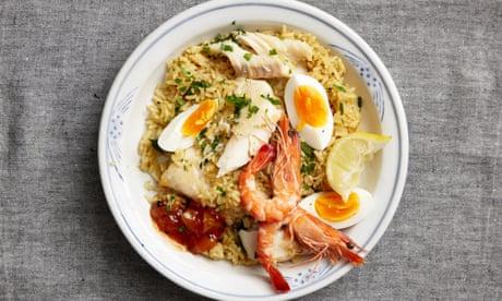 Four favourite Jane Grigson recipes