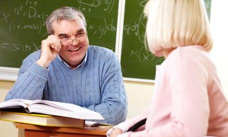 Secret Teacher: the exodus of older teachers is draining schools of expertise