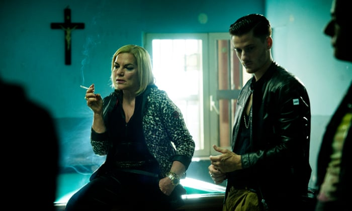 There will be blood – the unmissable, ultimate mafia show Gomorrah
