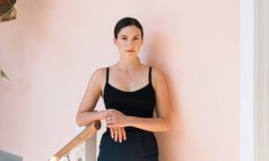 Yoga guru Adriene Mishler.