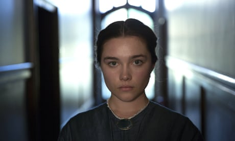 Lady Macbeth review – with murder in her mind