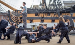 The Seafarers.