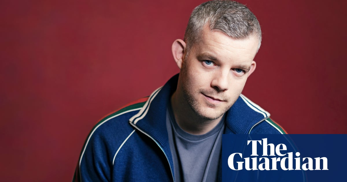 Russell Tovey: 'Queer people in my generation have section 28 in our blood'