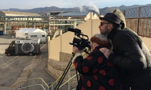 Agnes Varda and JR's Faces Places: 'a joyous and mischievous whirlwind'