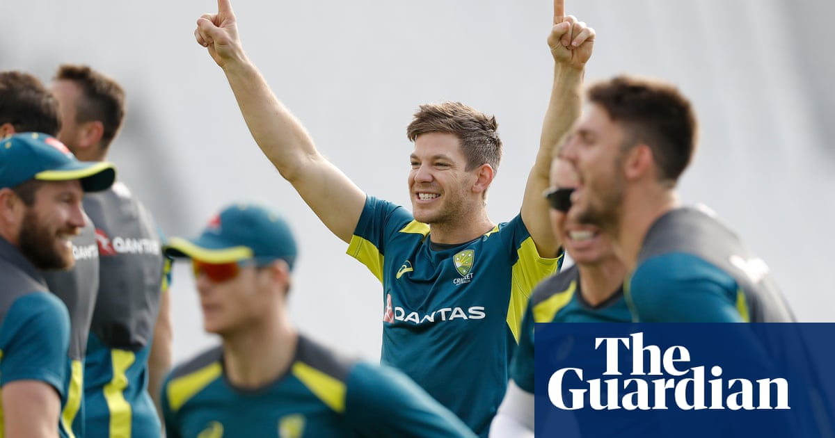 Fifth Test is Australia's 'Grand Final' even with Ashes won, says Tim Paine