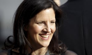 Risk director Laura Poitras