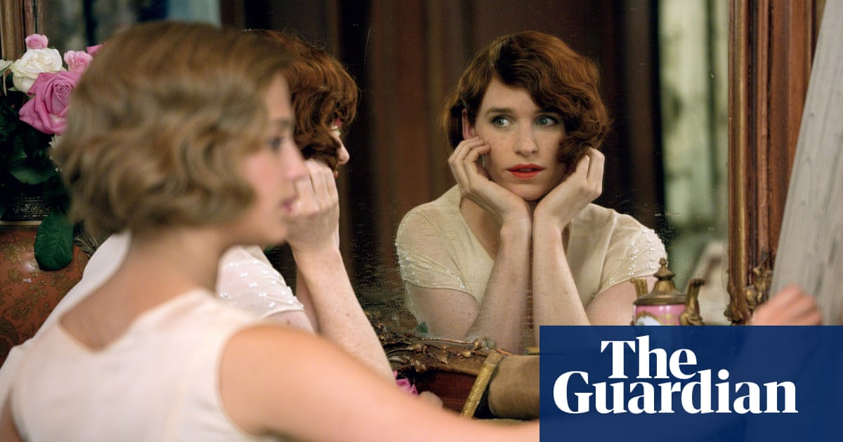 4254e4a71 The Danish Girl transforms fascinating truths into tasteful