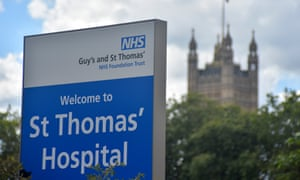 A ninth case of coronavirus has been confirmed in the UK after a patient was taken to hospital in London.