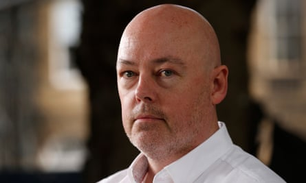 Irish author John Boyne had described a campaign against his book about a boy and his trans sister.