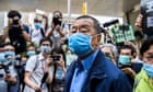 Jimmy Lai: the Hong Kong pro-democracy tycoon who is not afraid to take on Beijing