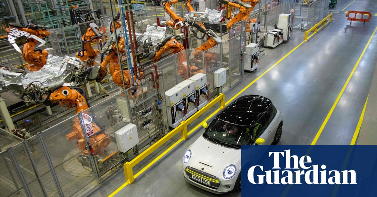 Electric cars produce less CO2 than petrol vehicles, study confirms