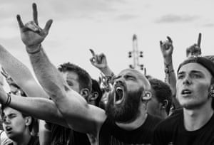 Bloodstock Open Air, UK, 2014