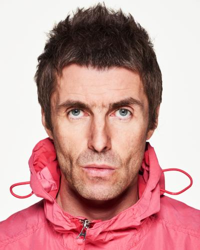 Former Oasis frontman Liam Gallagher