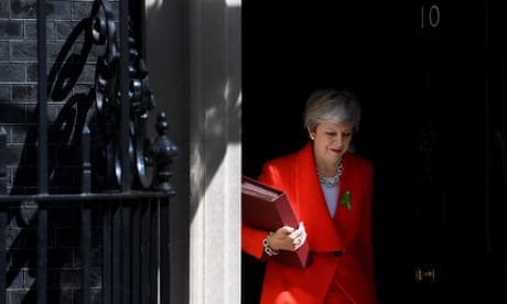 If Theresa May resigns, we can still deliver the Brexit people voted for