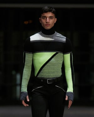 GmbH AW21 LOOK 20