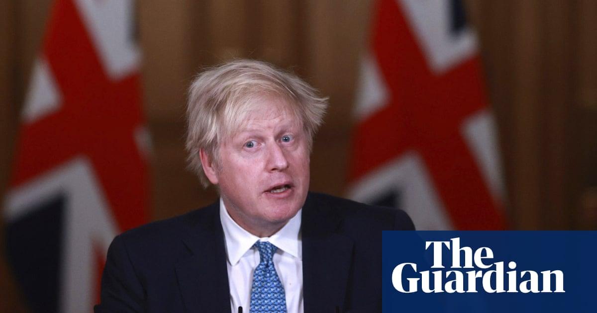 Boris Johnson flies to New York to tighten transatlantic ties after strained summer