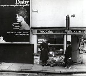 Brighton, 1971