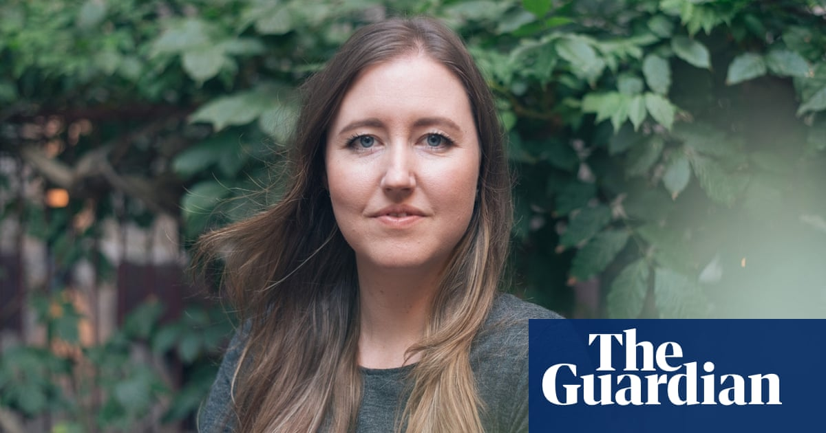 Charlotte McConaghy: The Last Migration author on melancholy and writing during a pandemic