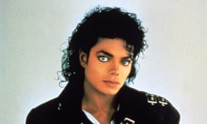 "Michael Jackson in his Bad years: ""a buppy version of Dorian Gray"""