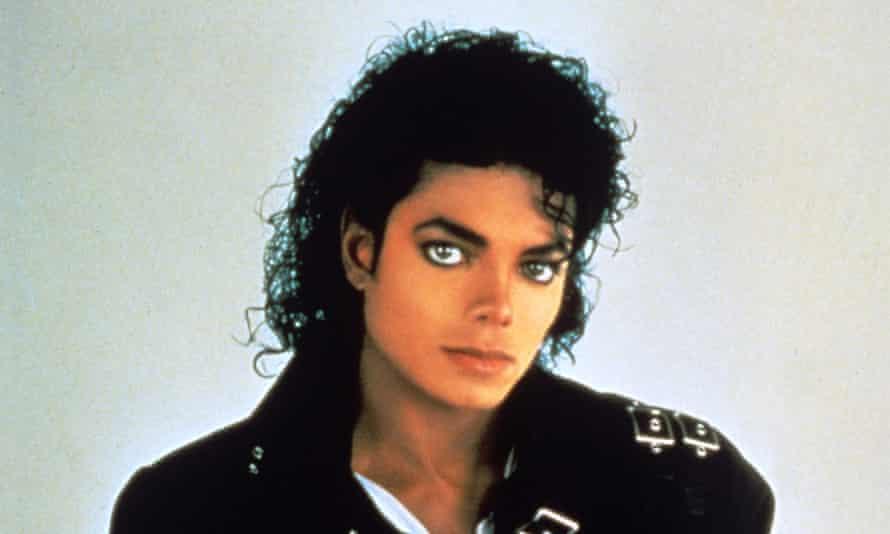 "Michael Jackson in his Bad years: ""a buppy version of Dorian Gray"""