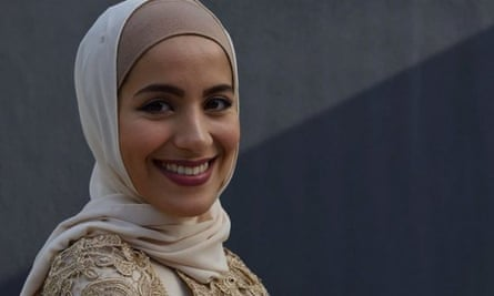 A photo of Guardian Australia comment contributor Sara Mansour