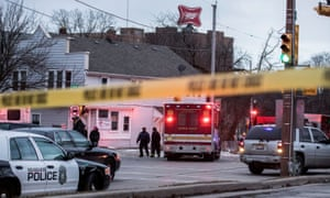 A 51-year-old Milwaukee man killed five fellow workers at the brewing firm before taking his own life.
