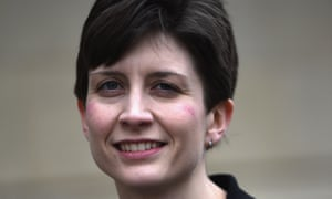 Alison Thewliss SNP MP, who first drew attention to the clause on Wednesday.