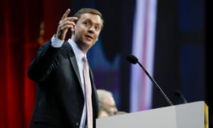 Chris Cox, executive director of the NRA Institute for Legislative Action, decried what he called a 'back-door gun grab'.