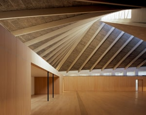 Watch this space… the new Design Museum.