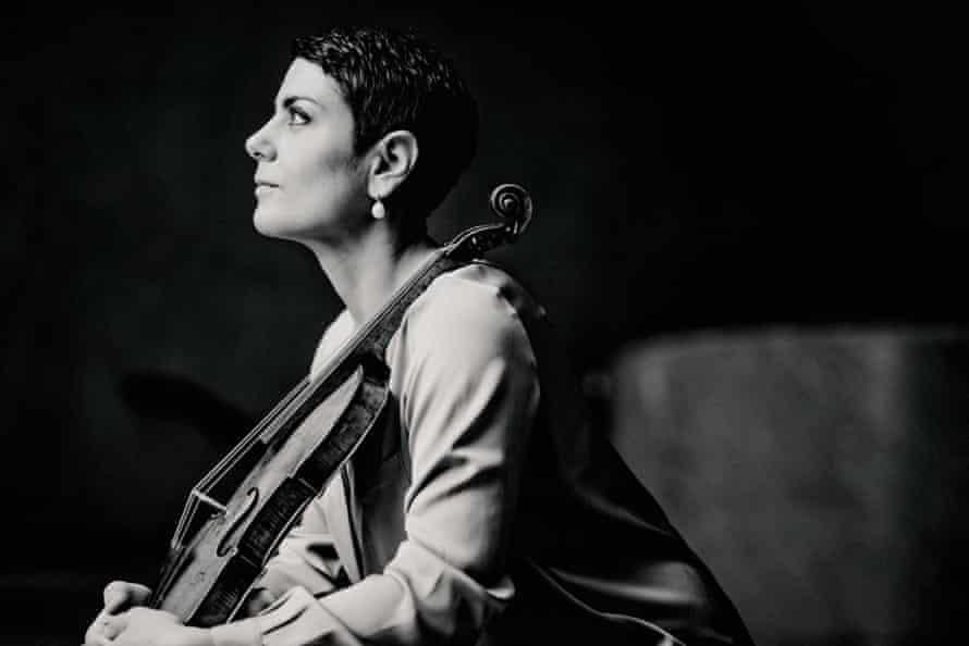 Leila Schayegh.