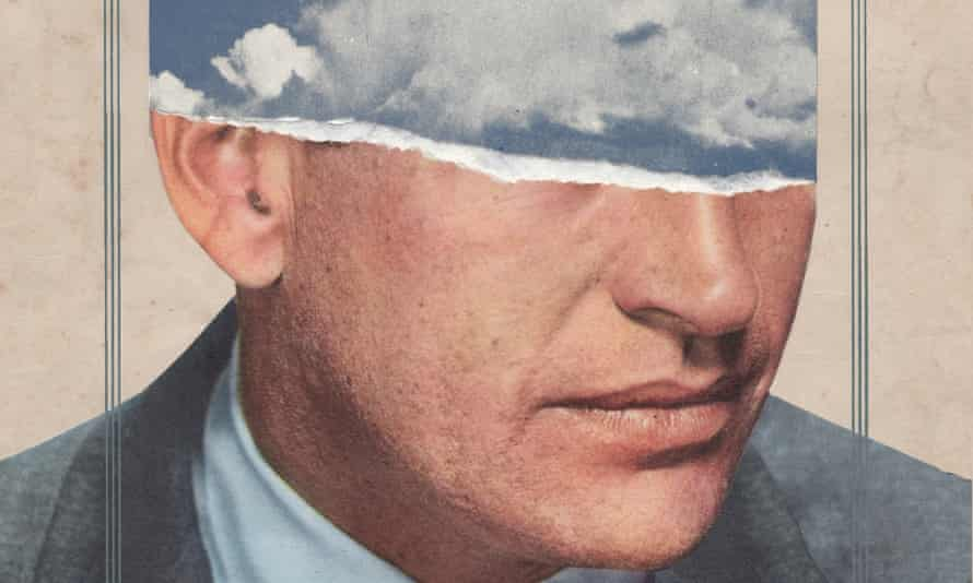 Blue sky thinking: can we change the 'narrator' at the centre of our lives?