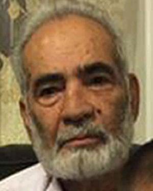 Ali Yawar Jafari, 82
