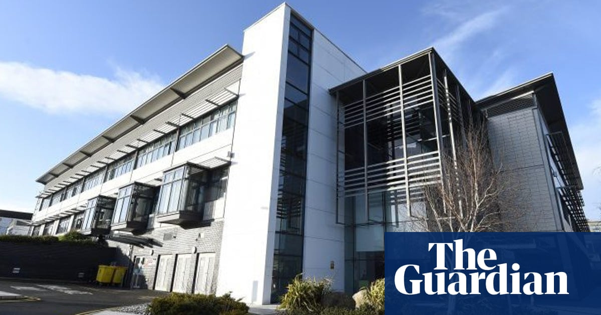 Anti-vaxxer mother and daughter die from Covid in Belfast hospital