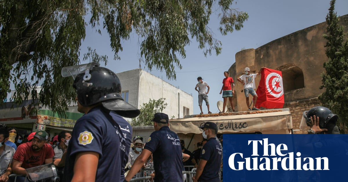Tell us: how are you affected by the political situation in Tunisia?