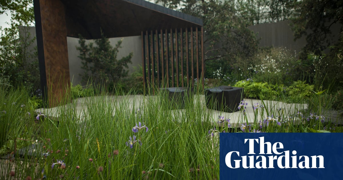 Climate Change Is Catching Up With Gardeners Just Look At The Chelsea Flower Show Chelsea Flower Show The Guardian