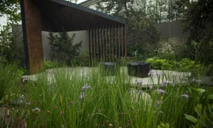 Charlotte Harris's Royal Bank of Canada Garden at Chelsea 2017