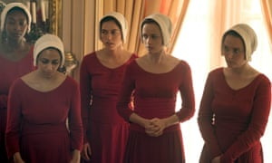TV version of The Handmaid's Tale