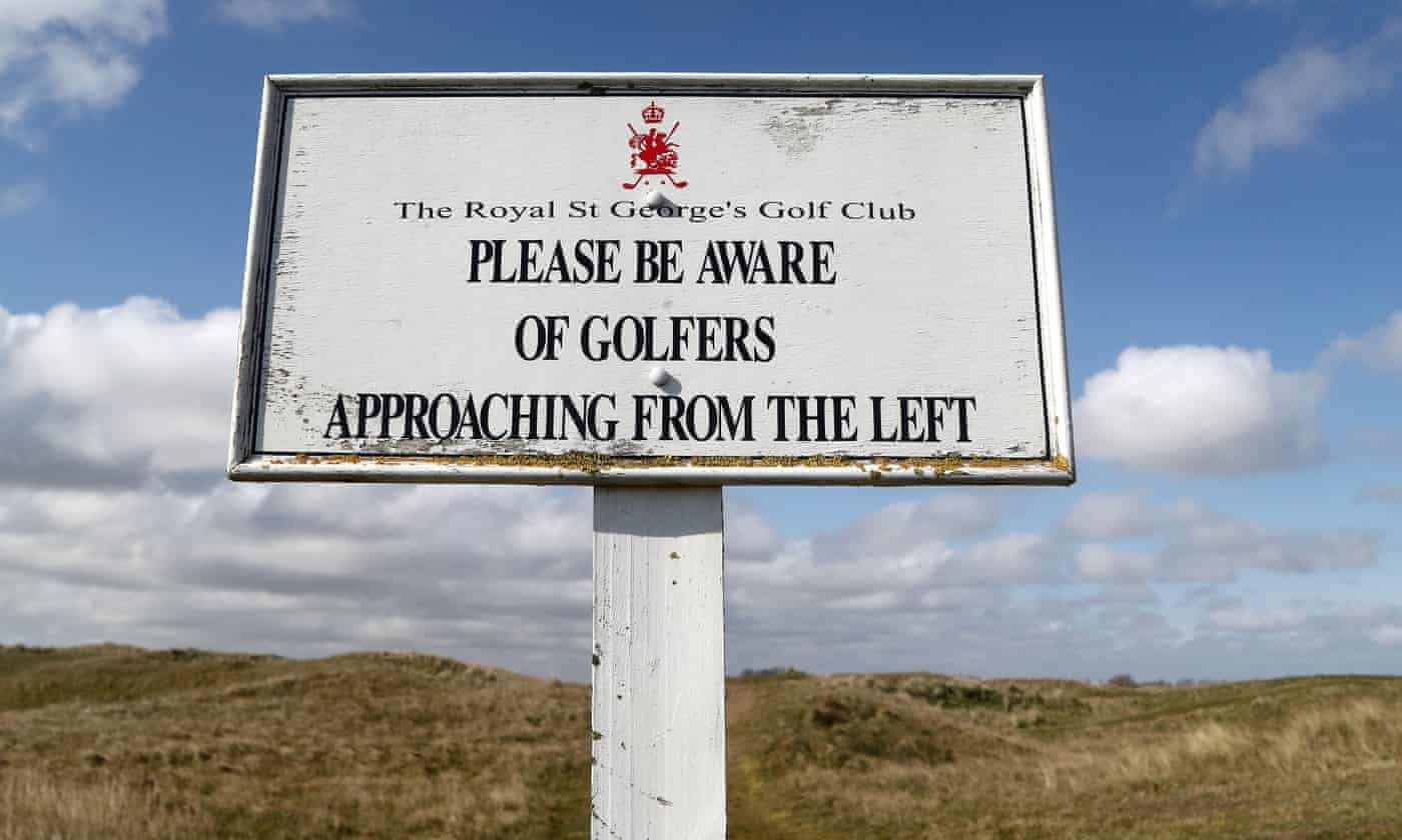Open postponement possible but R&A says no final decision is made