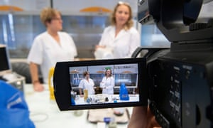 Video lectures will replace face-to-face teaching at many British universities and medical schools