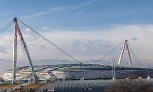 """""""Stadium in Italy"""""""