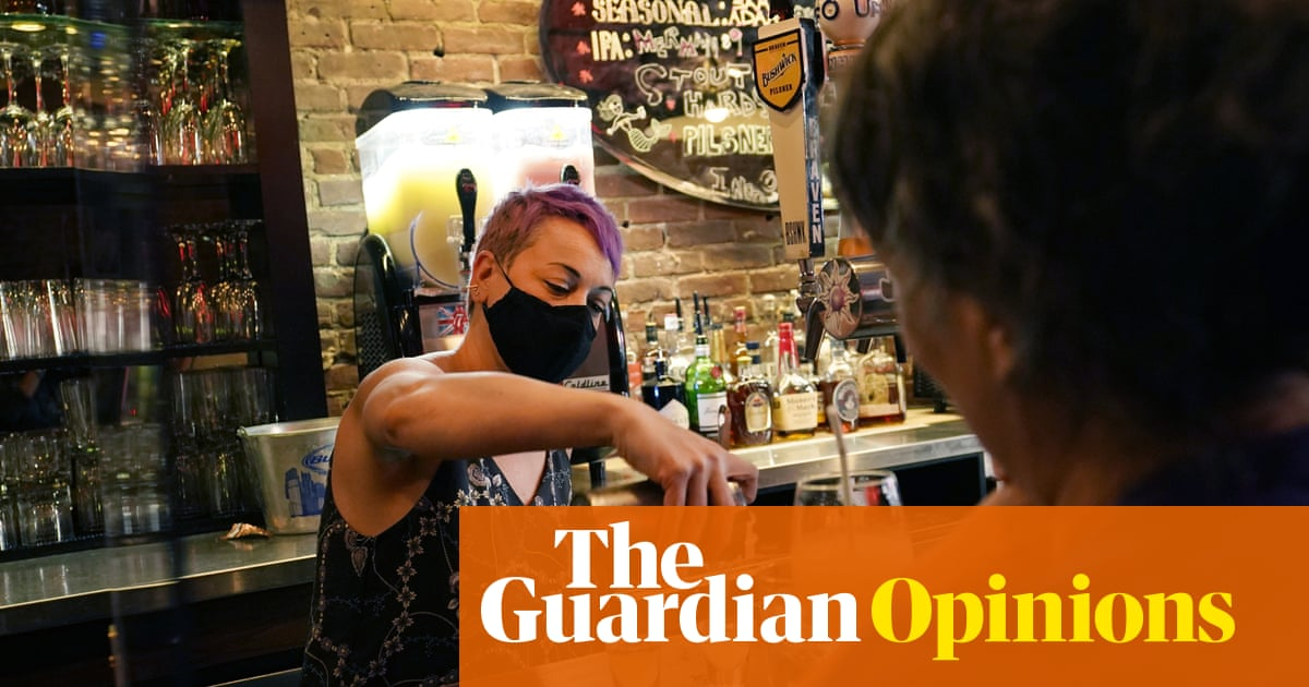 Rude customers are a drag – but can we small business owners do more?