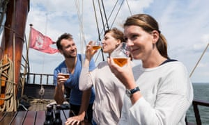 Growth in the popularity of non-alcoholic beers has helped stem a year-on-year fall in standard beer sales in Germany.