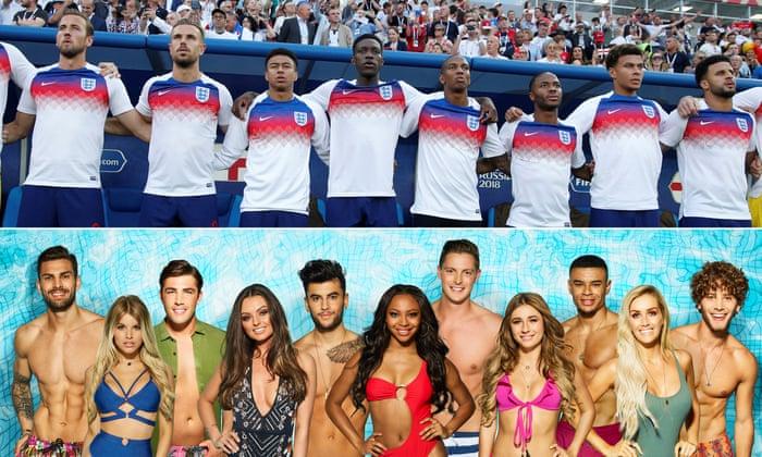 Como a Copa do Mundo e a Ilha do Amor me ajudaram a me apaixonar pela TV terrestre
