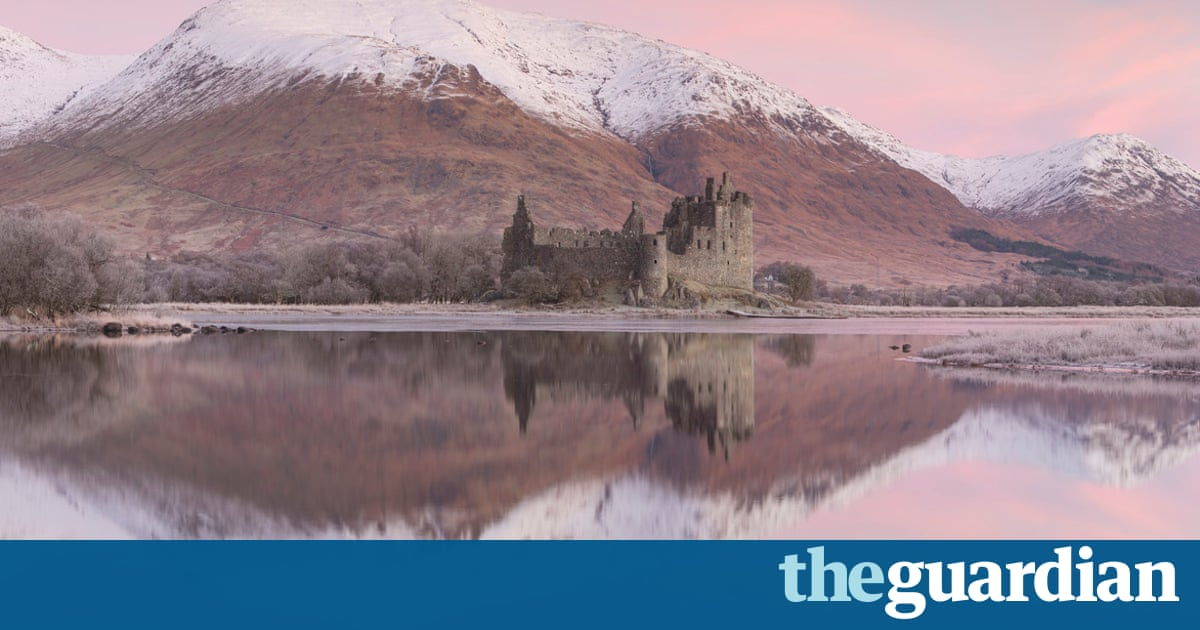 Landscape photographer of the year 2017: the UK's best scenery – in pictures