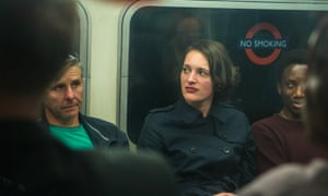 'I'm still asking people what Fleabag was for them.'